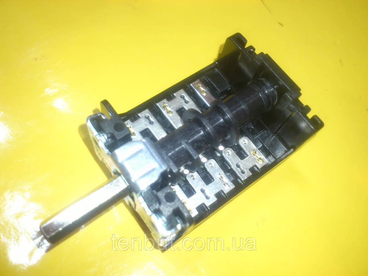 Переключатель 840511к для электроплит Ардо Беко Ханса 4-х позиционный производство Испания Barcelona