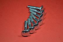Болт М5 DIN 603 мебельный, дорожный
