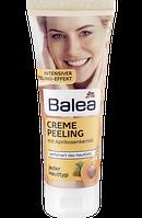 Крем - пилинг (скраб) для лица Balea Creme Peeling 75 ml