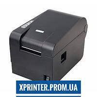 Принтер для печати этикеток (Термопринтер) Xprinter XP-235B USB (XP-235B)