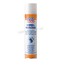 Liqui Moly Быстрый очиститель Liqui Moly Schnell-Rostloser 300 мл