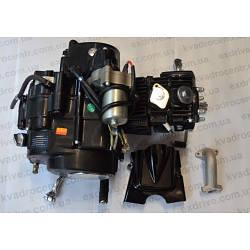 Мотор автомат ATV 125СС