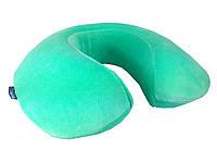 Подушка ортопедическая,висколастик, 34*33*10,G-041