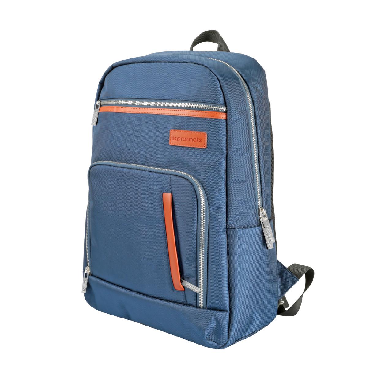 Рюкзак для ноутбука Expidition-BP Blue