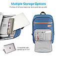 Рюкзак для ноутбука Expidition-BP Blue, фото 2