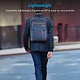 Рюкзак для ноутбука Expidition-BP Blue, фото 3