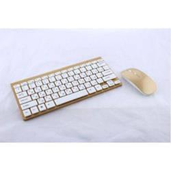 Беспроводная клавиатура и мышь MHz 908