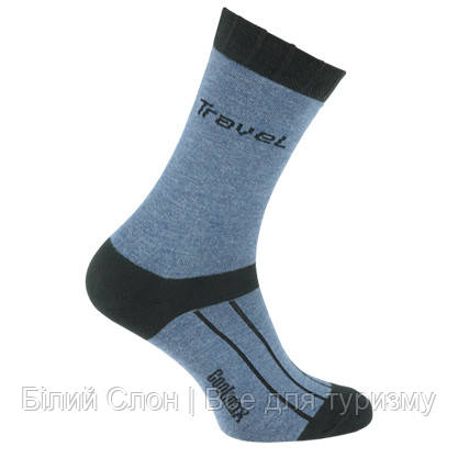 Шкарпетки Expansive Travel, фото 2