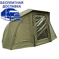 Палатка-зонт ELKO 60IN OVAL BROLLY+ZIP PANEL, фото 1