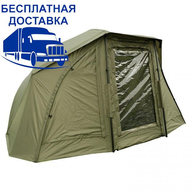 Палатка-зонт ELKO 60IN OVAL BROLLY+ZIP PANEL, фото 1