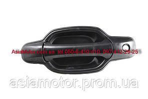 Ручка двери наружная L передняя Pegasus 6105110-L0
