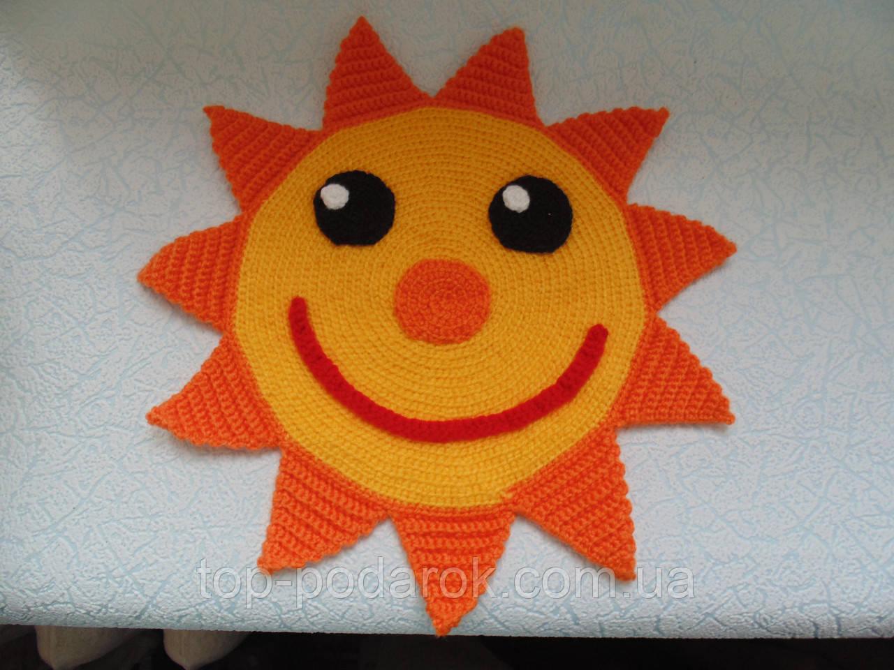 Декоративное Солнышко