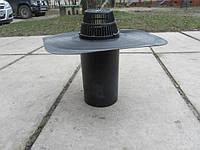 Водоотводная воронка для плоских крыш от водоотвод.com.ua