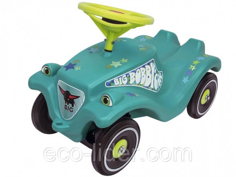 Машинка для катания малыша Звезда, 12 мес. +
