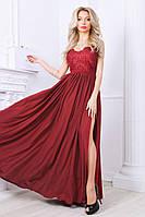 В9156 Женское платье , фото 1