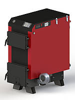 Твердотопливный котел Kotlant (Котлант) серии Primek с эл. автоматикой и вентилятором