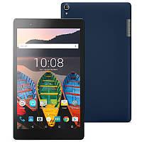 "✦Планшет 8"" Lenovo TAB3 8 Plus LTE 3/16 Deep Blue 8 ядер FullHD IPS экран 4G Камера 8Мп Батарея 4250 мАч"
