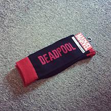 Носки Marvel - высокие - черные - Deadpool, фото 3