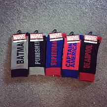 Носки Marvel - высокие - черные - Deadpool, фото 2