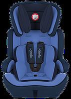 Автокресло Lionelo Levi Plus Blue (LO.A.LE01)