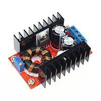 Dc 150 Вт преобразователь повышающий