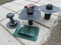 Водоотводная воронка под рубероид: какую выбрать