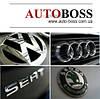 Обслуживание автомобилей Skoda, Volkswagen, Seat, Audi
