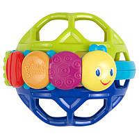Развивающая игрушка Звонкий шар, Bright Starts