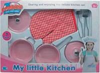 Кухонный набор, 7 предметов, Champion