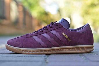 Мужские кроссовки Adidas Originals Hamburg