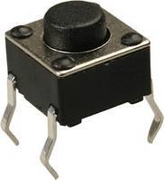 Кнопка тактовая 6x6x7mm