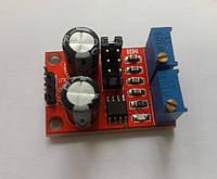 Импульсный генератор NE555