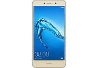 Мобильный телефон Huawei Y7 2017 Gold, фото 1