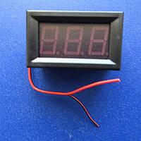 Вольтметр 220 в ac 30-500 в