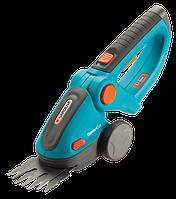 Ножницы аккумуляторные GARDENA ComfortCut 8см (7.2 В)