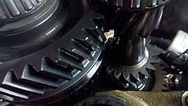 Ремонт коробки передач Робота OPEL VIVARO 2.5