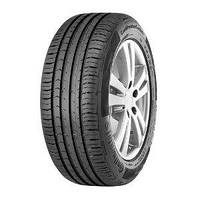 Continental ContiPremiumContact 5 (195/65R15 91H) Czech Rep.