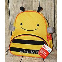 Детский рюкзак Skip Hop Zoo - Пчелка.