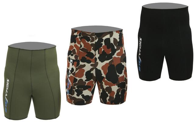 Неопреновые шорты для плавания