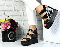 489b1dd48eaf Интернет-магазин обуви TINA LUX. Днепропетровская область. 97%  положительных отзывов. (75 отзывов) · Босоножки FOttORELLI только 40 размер