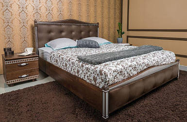 Кровать полуторная Прованс Премиум