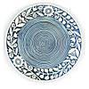 Тарелка - 170 мм, Голубая (Manna Ceramics)