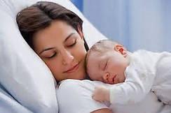 Товары для молодых мам