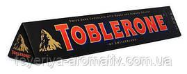 Черный шоколад Toblerone 100g (Швейцария)