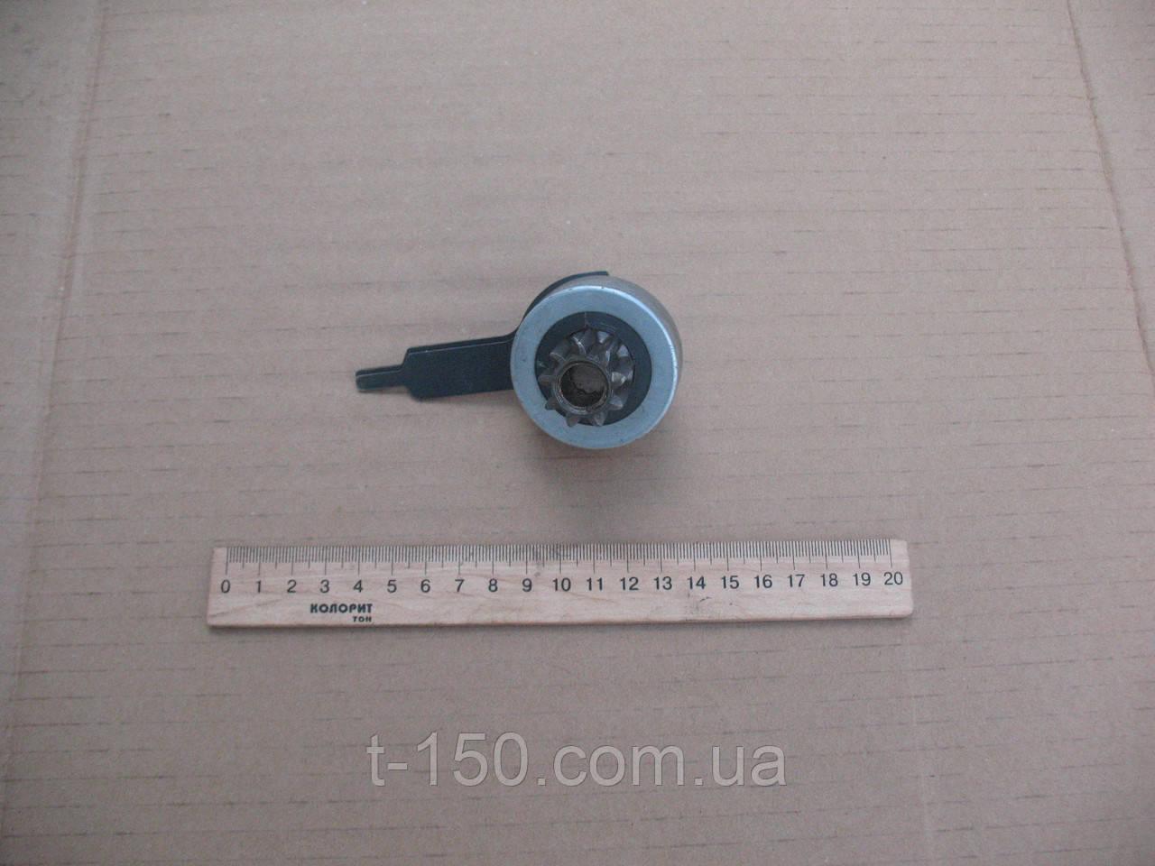 Привод стартера ГАЗ 3102, -31029 на стартер 5112 (пр-во БАТЭ) (5112.3708600)