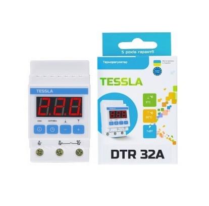 Терморегулятор Tessla DTR