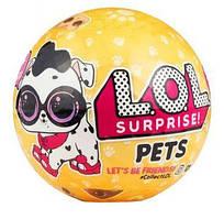 L.O.L. Surprise Мой любимец, 35 видов (550747)