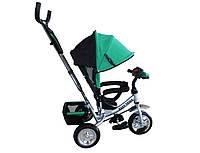 Titan Baby-Trike Green (пена), фото 1