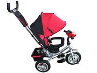 Titan Baby-Trike Red (камера), фото 1