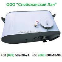 Бак 200 л на Протравитель (протравливатель)семян ПС-10